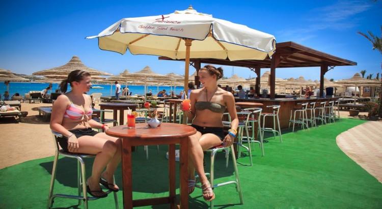 Xperience Golden Sandy Beach